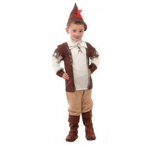Disfraz Robin infantil
