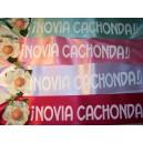 "Banda ""Novia Cachonda"""