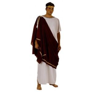 Disfraz romano griego talla L