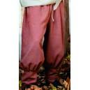 Pantalón medieval
