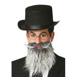 Barba canosa