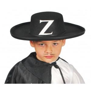 Sombrero Héroe Enmascarado Infantil