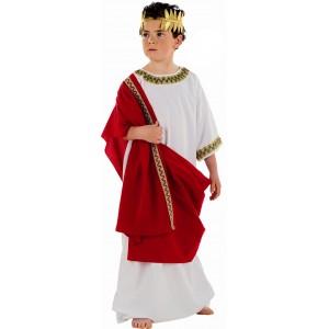 Disfraz Romano ó Griego