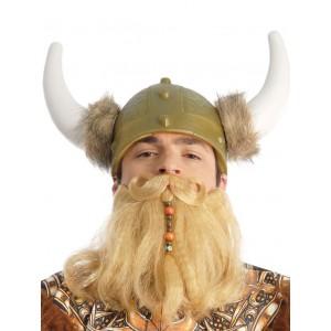 Barba y Bigote Rubios
