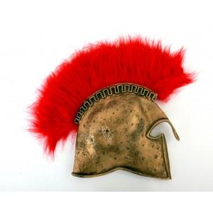 Casco Romano Espartano
