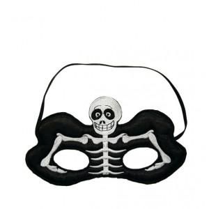 Antifaz Esqueleto Infantil